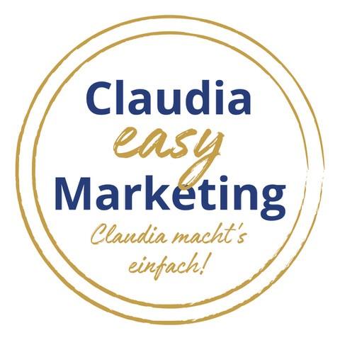 Claudia easy Marketing - Marketing- und Mindset-Coaching