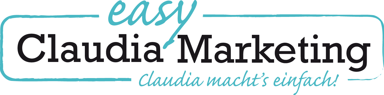 Claudia easy Marketing - Marketing Kick Gespräch
