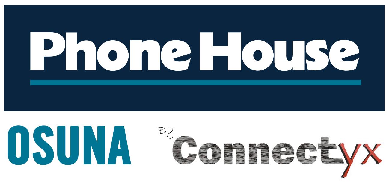 Phone House Osuna - Reserva de cita
