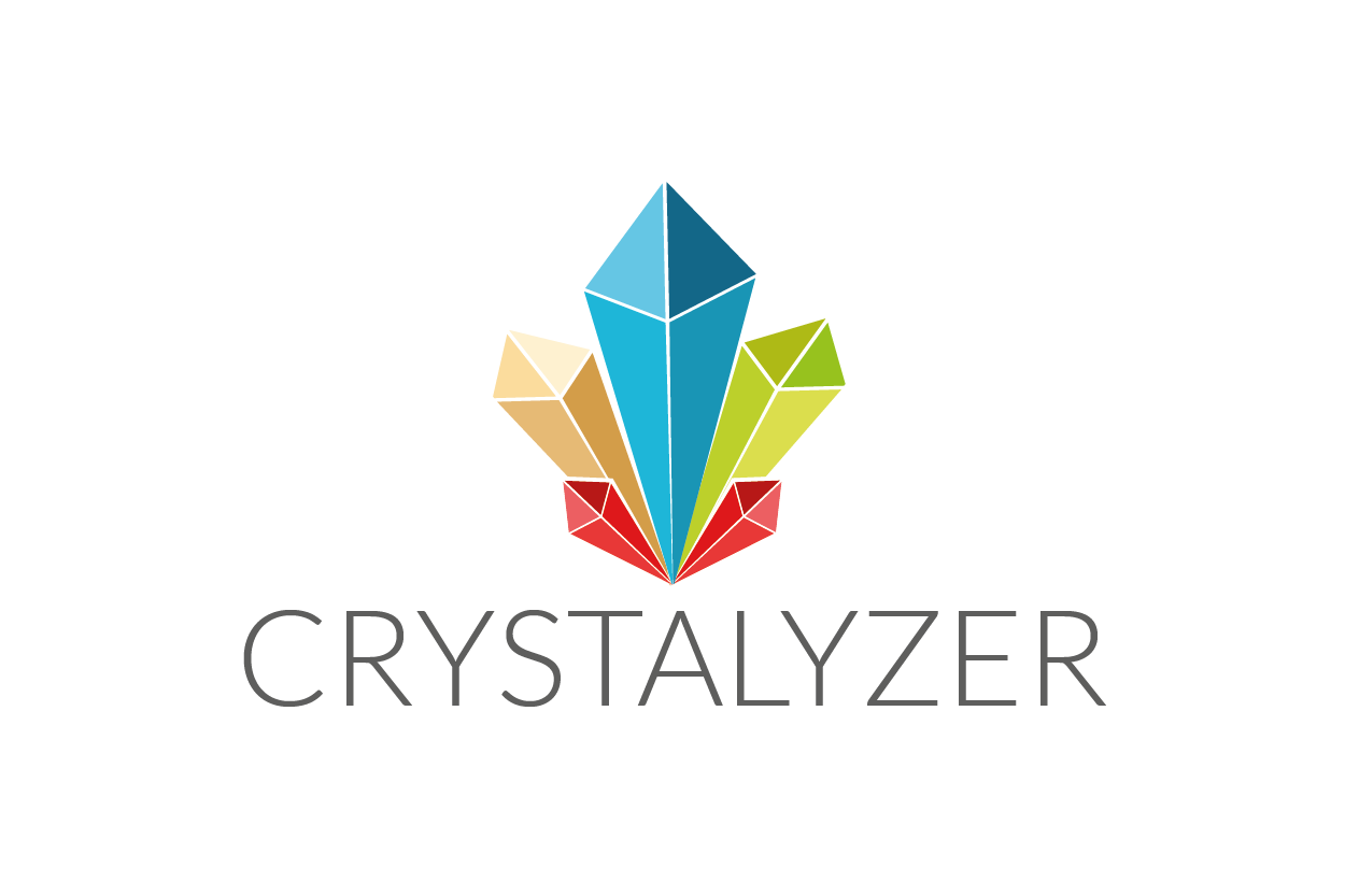 Crystalyzer - Book time with Ged