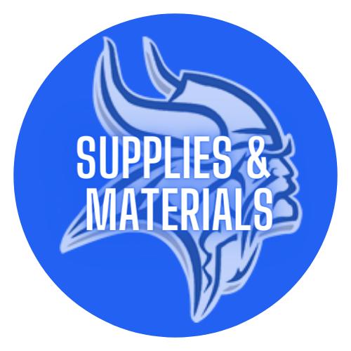 Curtis Senior High School Student Materials Request