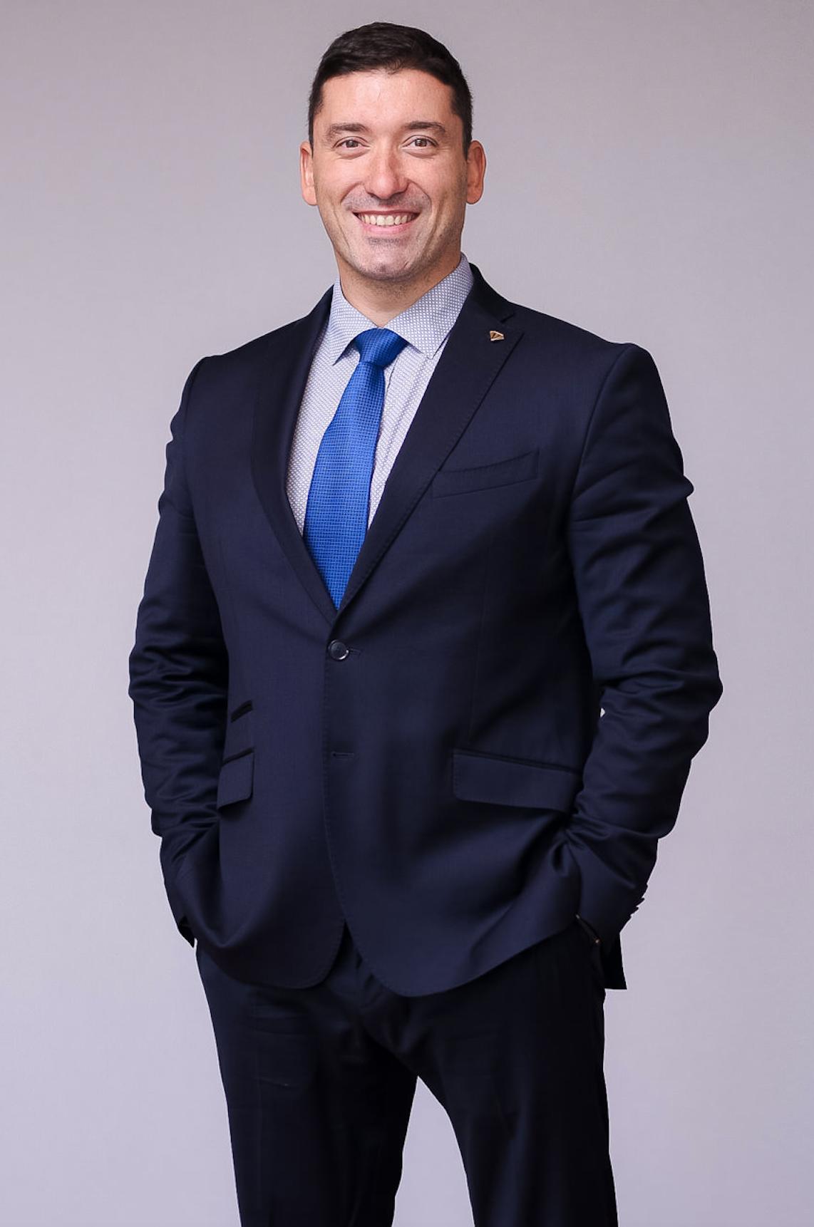 Georgi Kadrev, CEO, Imagga