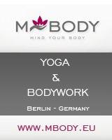 Yoga & Massage Berlin | +49 (0)173 9478270