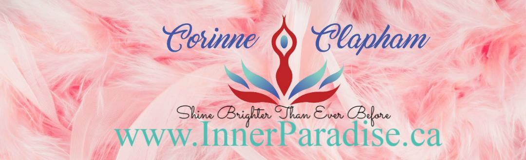 Corinne Clapham ~ Inner Paradise