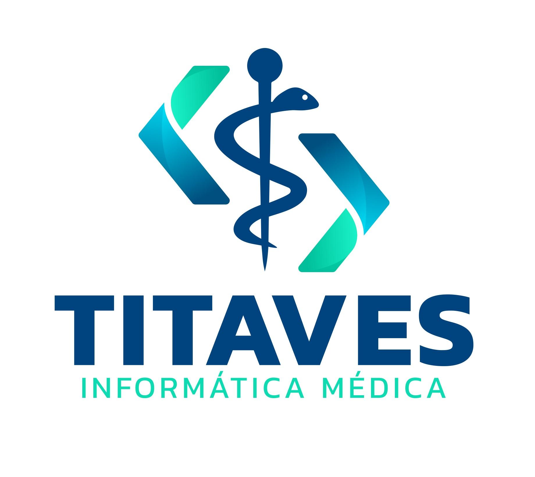 Titaves Informática Médica