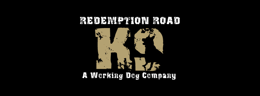 Redemption Road K9 Appointment Booking