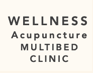Booking your acupuncture or shiatsu appointment with Roozbehan