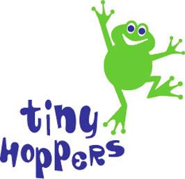 Tiny Hoppers Rockland