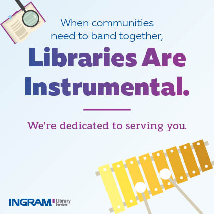 Ingram Library Services: Demo Request