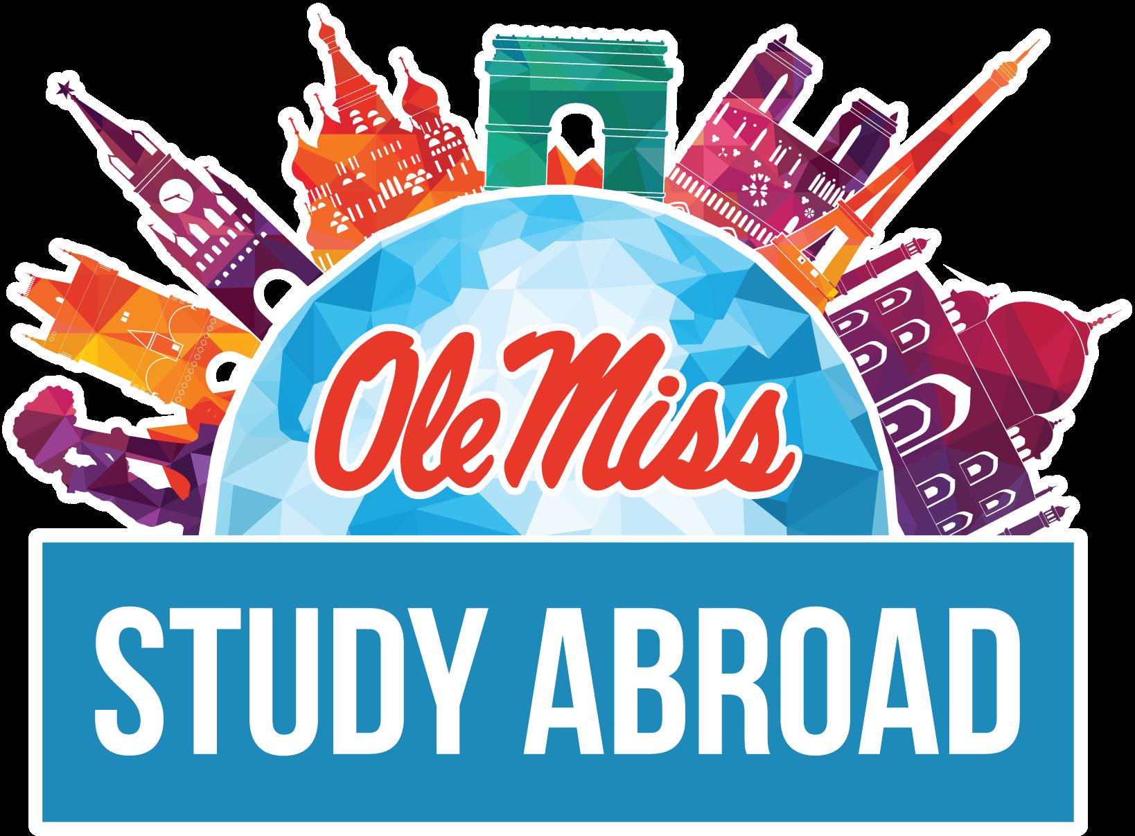 Roc Cook. Study Abroad Advisor. Rockford@olemiss.edu