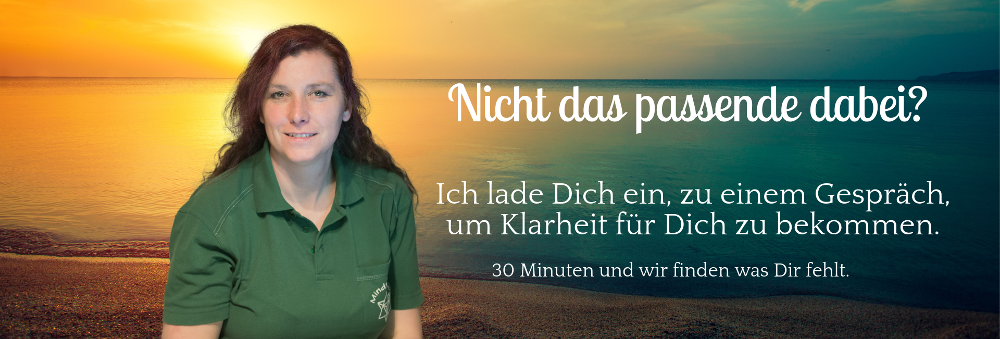 Nicole Hehnke - Klarheit für Dich!