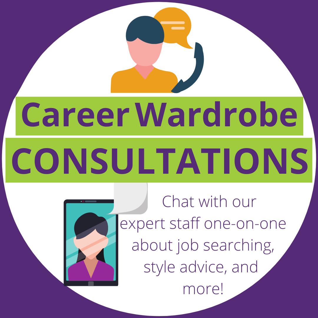 Career Wardrobe Consultations