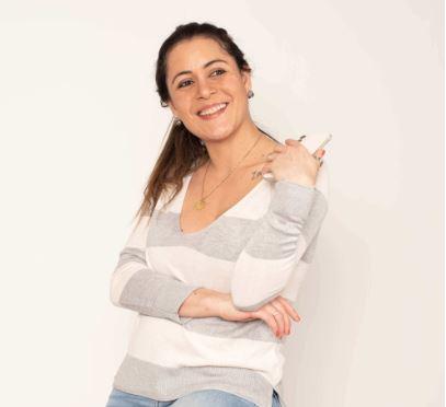 Marja Morante Copywriting estratégico & Content Marketing