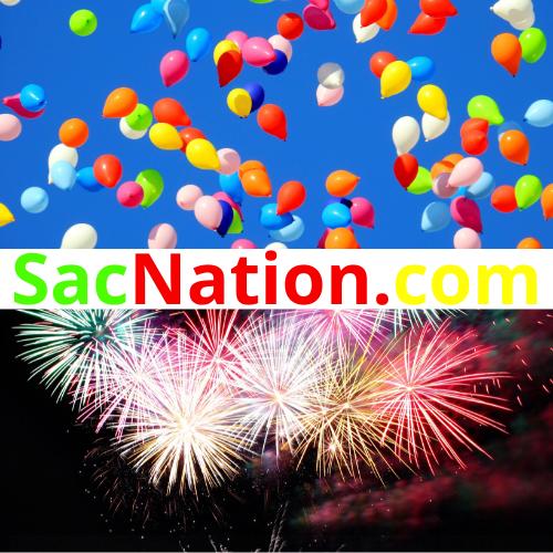 SacNation.com Sacramentos Epic Live Events!