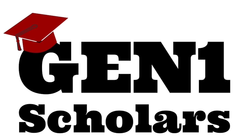 GEN1 Scholars Staff
