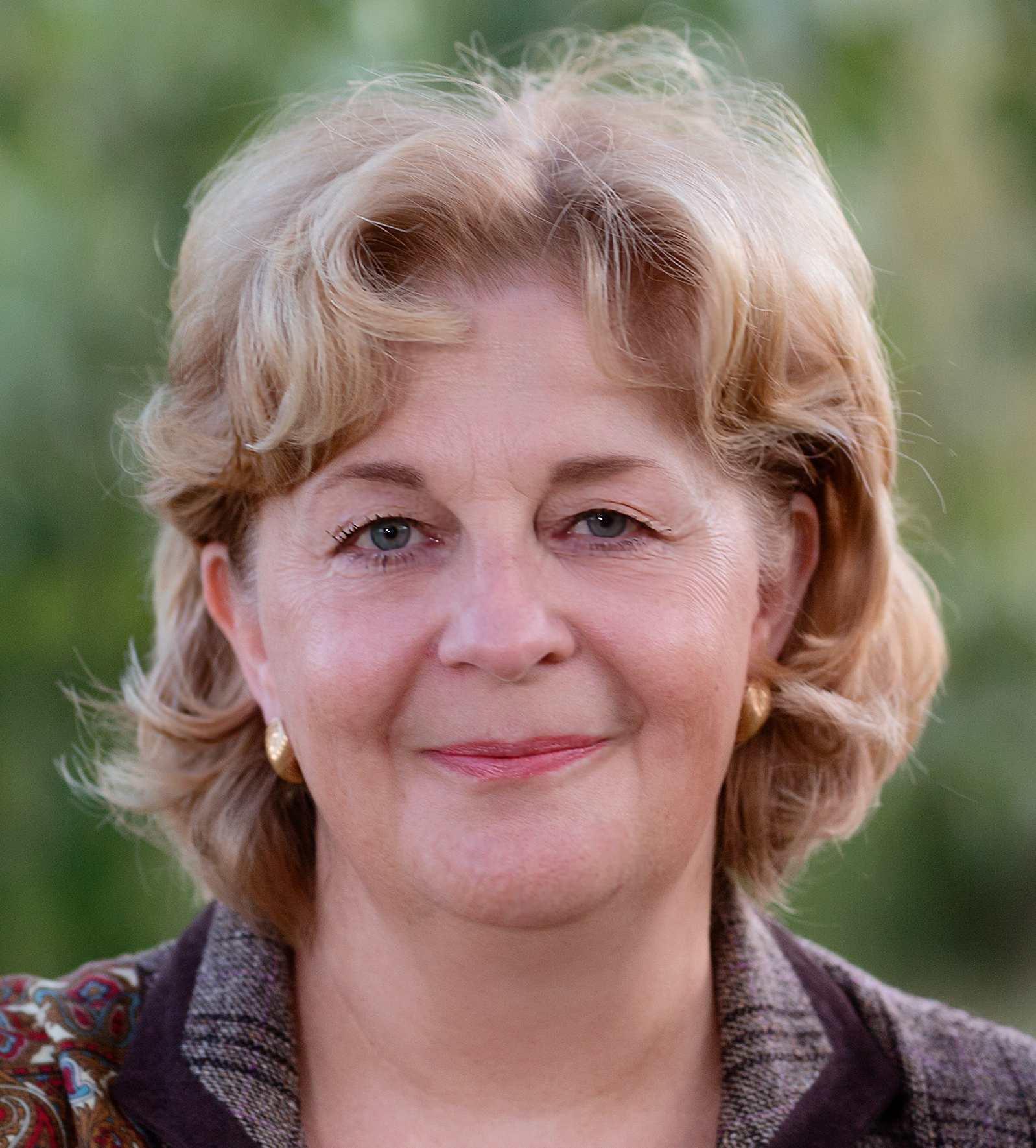 Take-off-Termin mit Andrea Susan Nolte