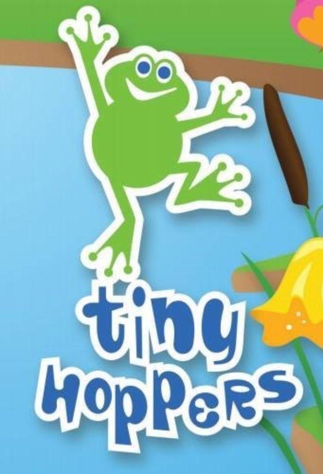 Tiny Hoppers Newmarket South - 525 Brooker Ridge Unit #10, Newmarket, Ontario, L3X 2M2