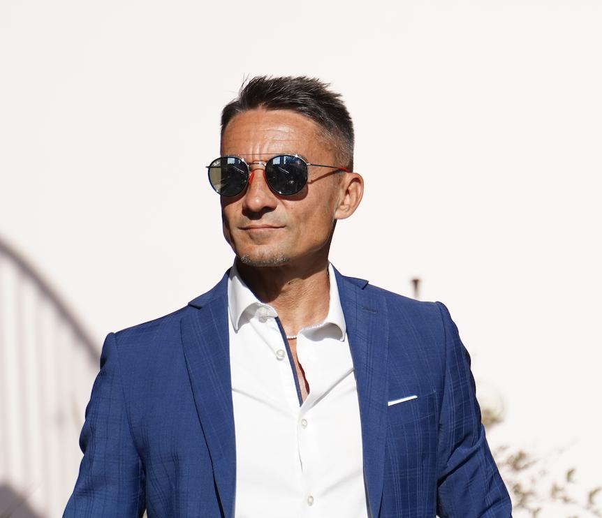 Massimo Ciaglia  - Calendario (Calendar)