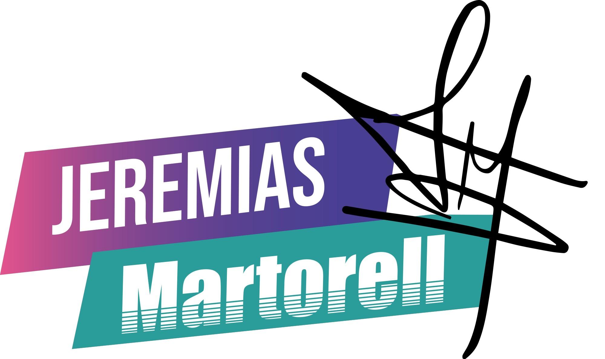 CITAS CON JEREMÍAS MARTORELL