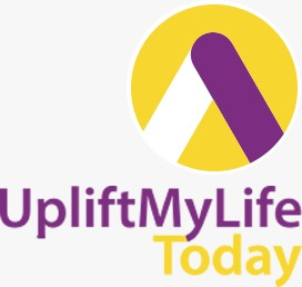 Uplift my life, today!