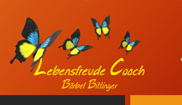 Lebensfreude Coach