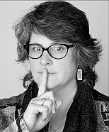 Kathryn Geoffrion Scannell,  Director, McQuade Library