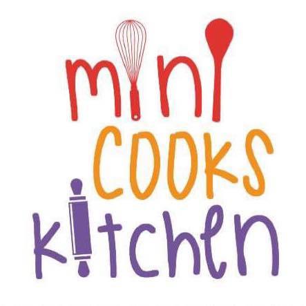 Mini Cooks Kitchen