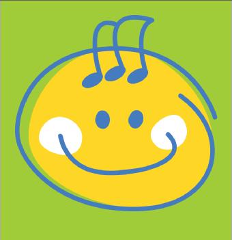 Sonrisas Musicales I Aprender, crecer, hacer música y ¡ser feliz!