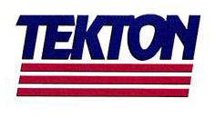 Tekton Sales and Marketing
