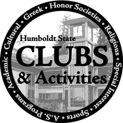 Humboldt State University- Clubs and Activities Coordinator