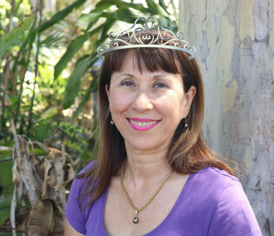 ClaudineDufroux - The Manifestation Queen - 1:1 session -