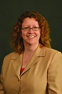 Carrie Leatherman, Natural Sciences Librarian
