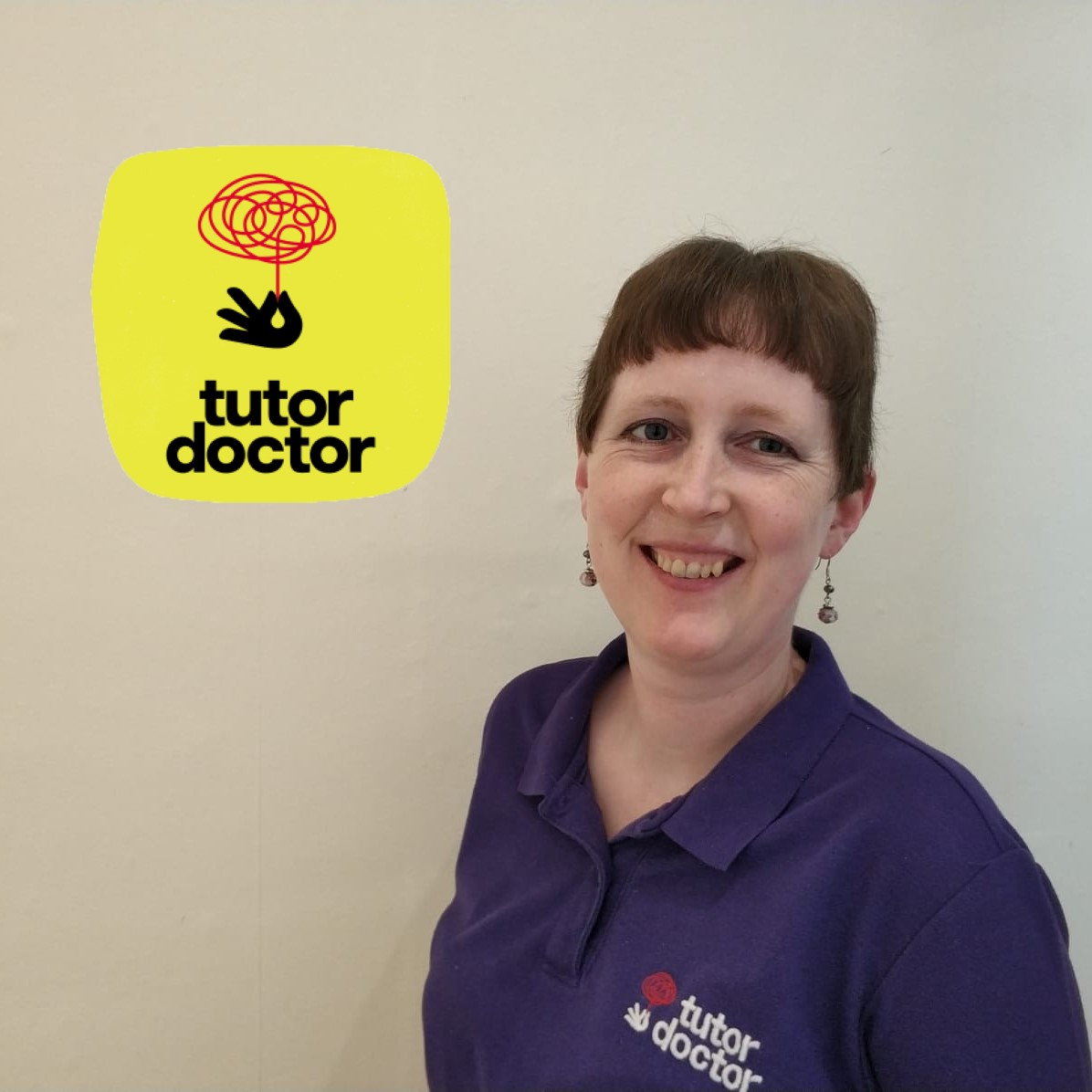 Rachael from Tutor Doctor