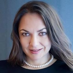 Izabela Lundberg's Advisory & Coaching Booking Calendar