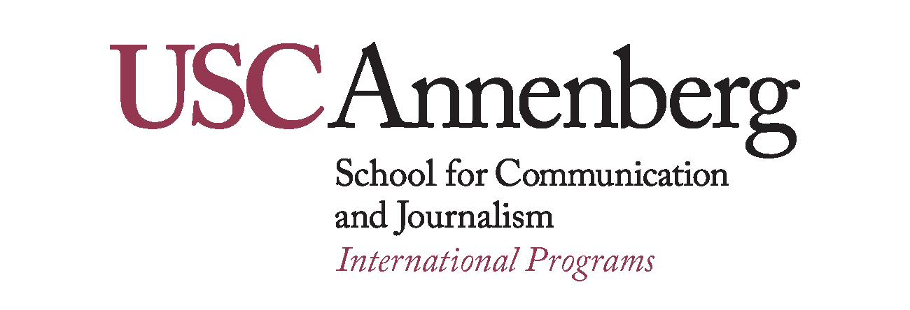 Annenberg International Programs Advising Appointment