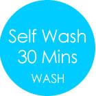 Tazzy & Boo - Self Dog Wash - 30 Mins