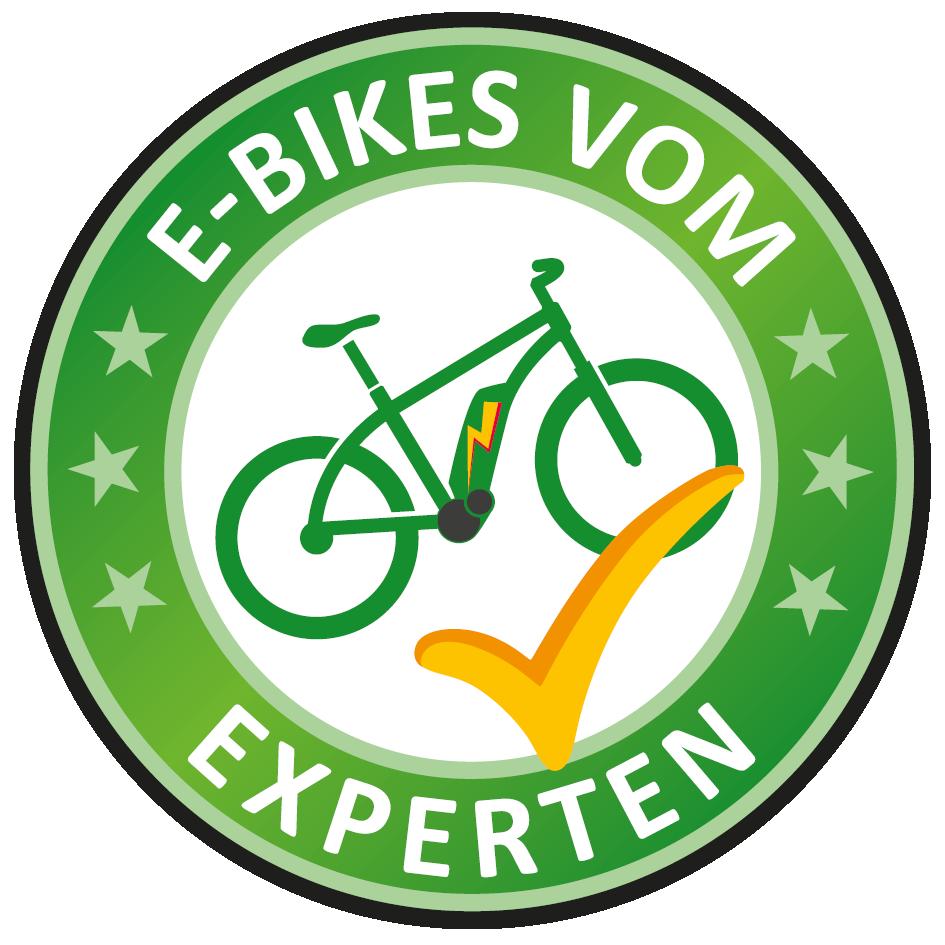 E-Bike Übergabe und Abholung eines neu gekauften Fahrrads
