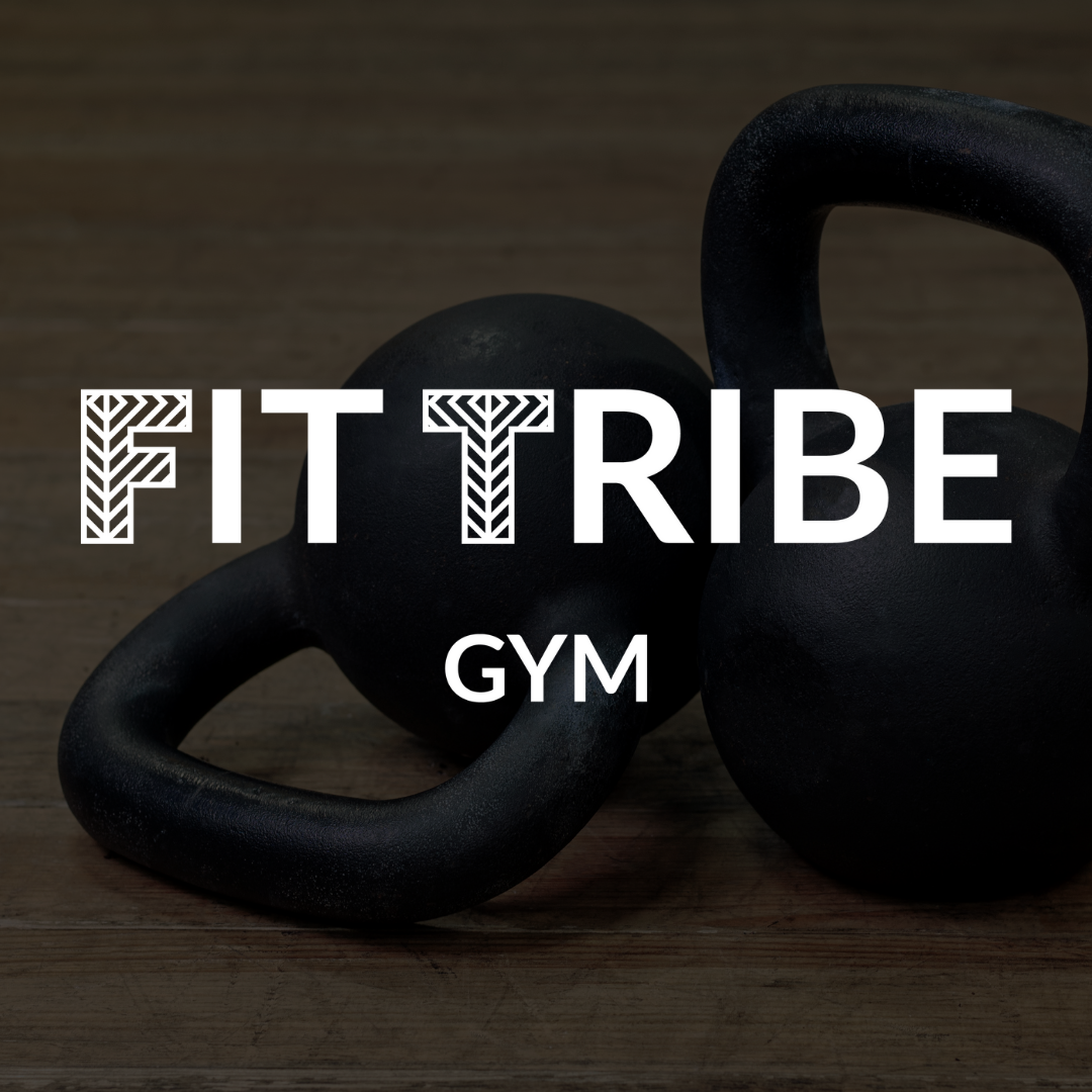 Fit Tribe Gym (phone consultation)