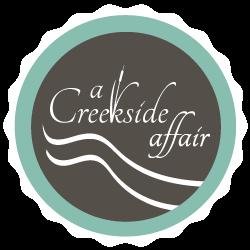 A Creekside Affair (Zoom Mtg)