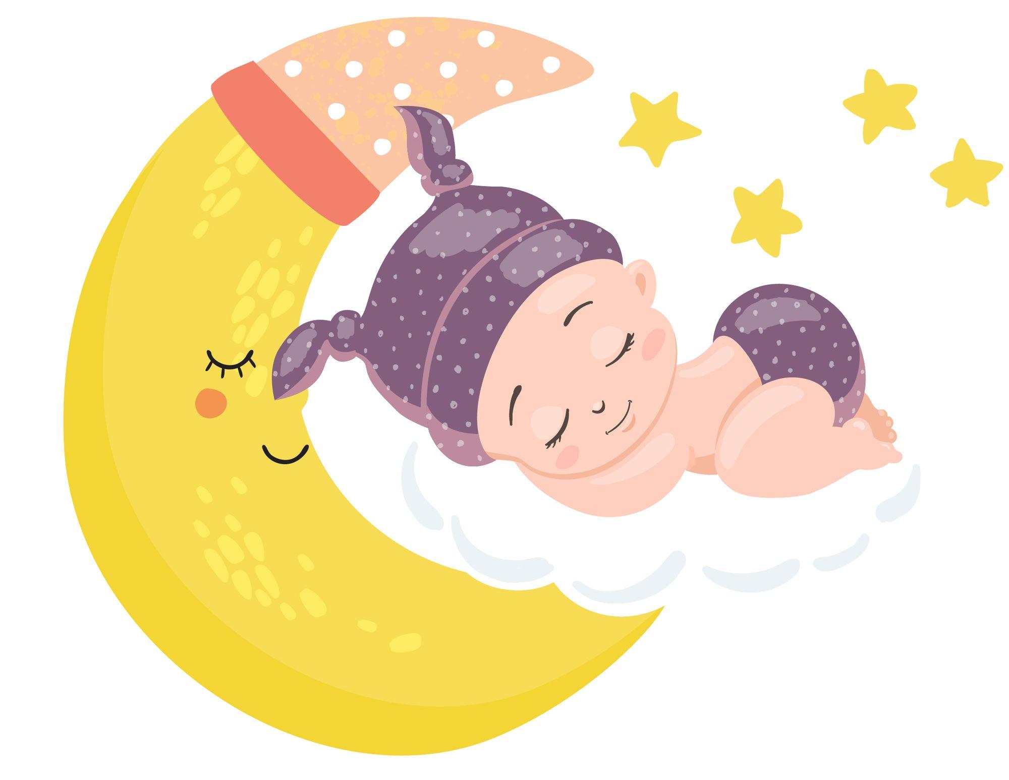 Ruhige Nächte für Dich und Dein Baby