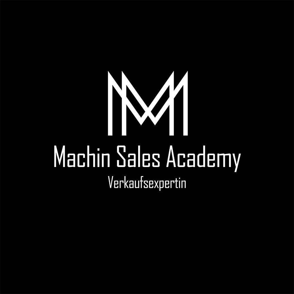 Machin Sales Academy