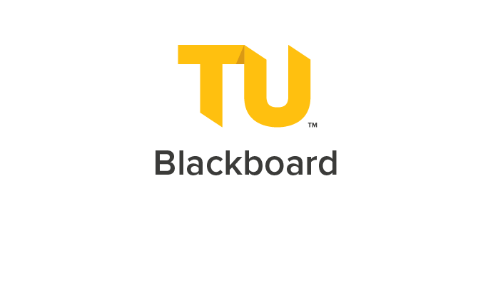 Towson University Blackboard Support