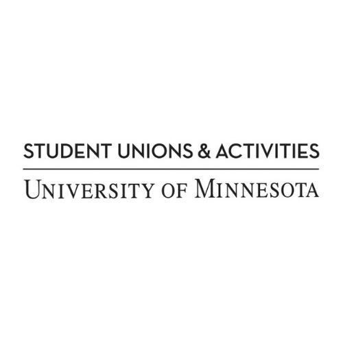 Student Group Event Advising - University of Minnesota