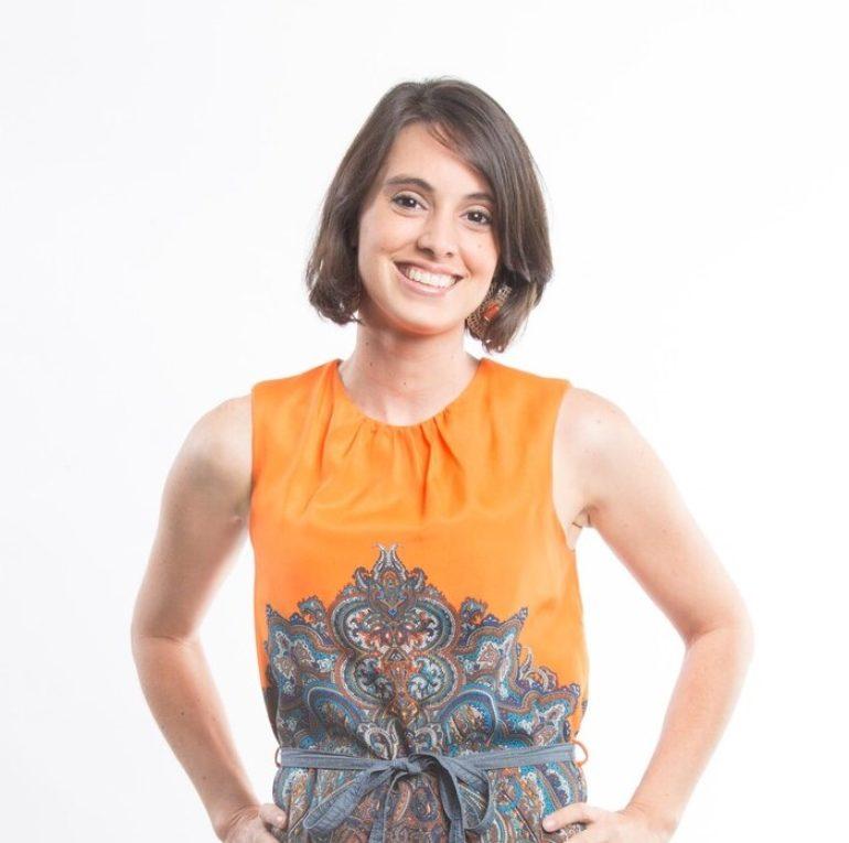 Isabel Donato - SENS Centro Terapeutico