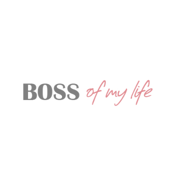 Boss of my life