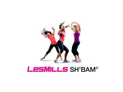 SH'BAM zabava, ples, trening