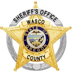 Wasco County S.O. Concealed Handgun Permit