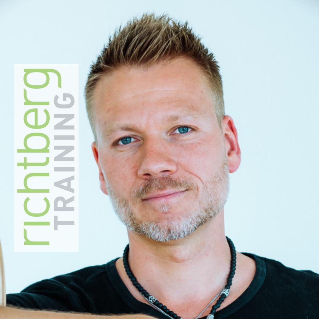 Erstes Infotelefonat bei Richtberg-Training.de buchen.