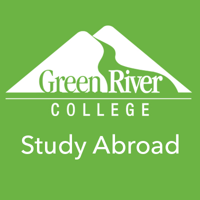 Green River College - Study Abroad