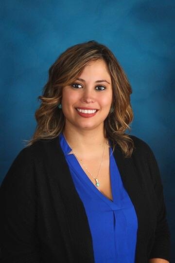 Trilce Ruiz-Career Advisor